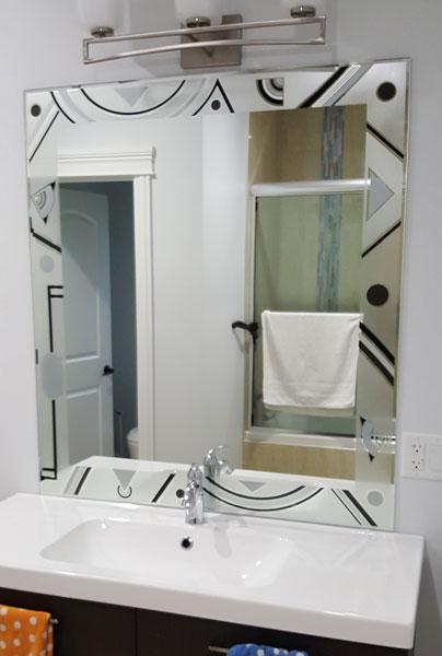 Mirror Infocus